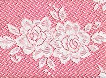 Roses de lacet photos stock