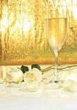 Roses de Romance Images stock