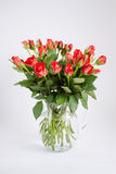 Roses in jug Stock Photography