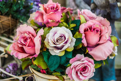 Roses vintag royalty free stock photography
