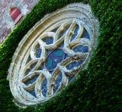 Rosetón Imagen de archivo libre de regalías