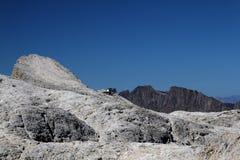 Rosetta Peak Arkivfoton