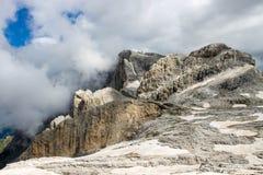 Rosetta peak Royalty Free Stock Photography