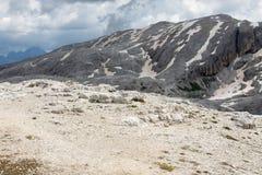 Rosetta peak Stock Photography