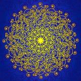 Rosetta a spirale Fotografia Stock Libera da Diritti