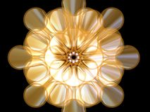 Rosette 4 royalty free stock images
