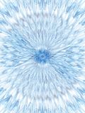 Rosette background 6 Stock Photo