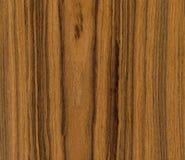 Rosewood ξύλινη σύσταση Στοκ φωτογραφίες με δικαίωμα ελεύθερης χρήσης