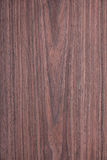 Rosewood wood texture, natural  tree background Stock Photography