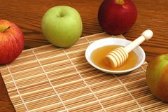 Rosh Hashana Royalty Free Stock Photography