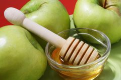 Rosh Hashana Stock Photos