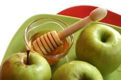 Rosh Hashana Stock Photo