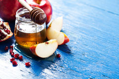 Rosh Hashanah Photo stock