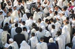 Rosh Hashanah, el Año Nuevo judío Foto de archivo