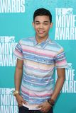 Roshon Fegan at the 2012 MTV Movie Awards Arrivals, Gibson Amphitheater, Universal City, CA 06-03-12 Stock Photos