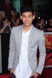 Roshon Fegan Royalty Free Stock Images