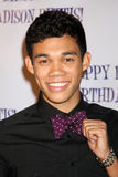 Roshon Fegan Royalty Free Stock Photo