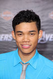 Roshon Fegan Royalty Free Stock Photos