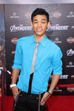 Roshon Fegan Royalty Free Stock Photography