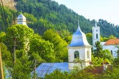 Rosia Montana Stock Image
