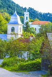 Rosia Montana Royalty Free Stock Photo