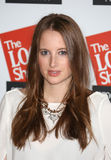 Rosie Fortescue Royalty Free Stock Photography