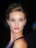 Rosie Huntington, Rosie Huntington Whiteley, Rosie huntington-Whiteley Royalty-vrije Stock Fotografie