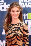 Rosie Huntington-Whiteley, Royalty Free Stock Photography