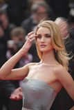 Rosie Huntington-Whiteley Fotografia de Stock Royalty Free