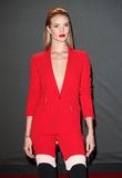 Rosie Huntington Whiteley Stock Photography