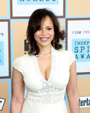Rosie Perez Royalty Free Stock Photography
