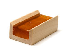 Rosin Royalty Free Stock Photo