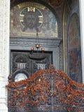 Rosja Wycieczka Środkowy Rosja Kronstadt Wiosna zdjęcie royalty free