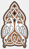 rosjanina byzantian styl Obraz Royalty Free