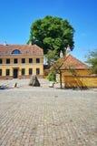 Roskilde, Dinamarca foto de archivo libre de regalías