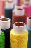 Rosqueia colorido Imagem de Stock Royalty Free