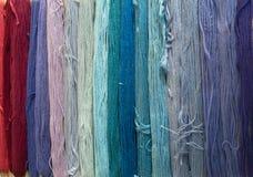 Rosqueia o arco-íris Fotografia de Stock