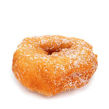 A rosquilla, a typical spanish donut Royalty Free Stock Photography
