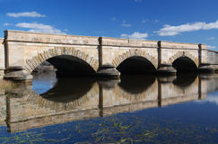 Ross Bridge Stock Images