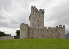 Ross Castle Royalty Free Stock Images