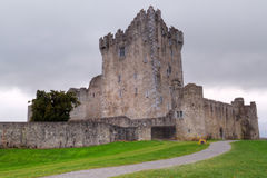 Ross castle Stock Images