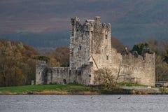 Ross Castle Royalty-vrije Stock Foto's
