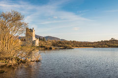 Ross Castle Fotos de Stock Royalty Free