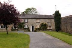 Ross castle Caislean Ross Killarney Ireland.  Royalty Free Stock Image