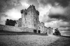 Ross Castle, Ireland Royalty Free Stock Photography