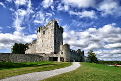Free Ross Castle, Killarney, Ireland Stock Image - 21395131