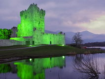 Ross Castle Stock Photography