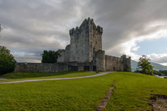 Ross Castle Killarney Stock Images