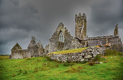 Ross Friary Royalty Free Stock Photos