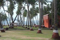 Ross Island(Andaman)-1. Stock Photography